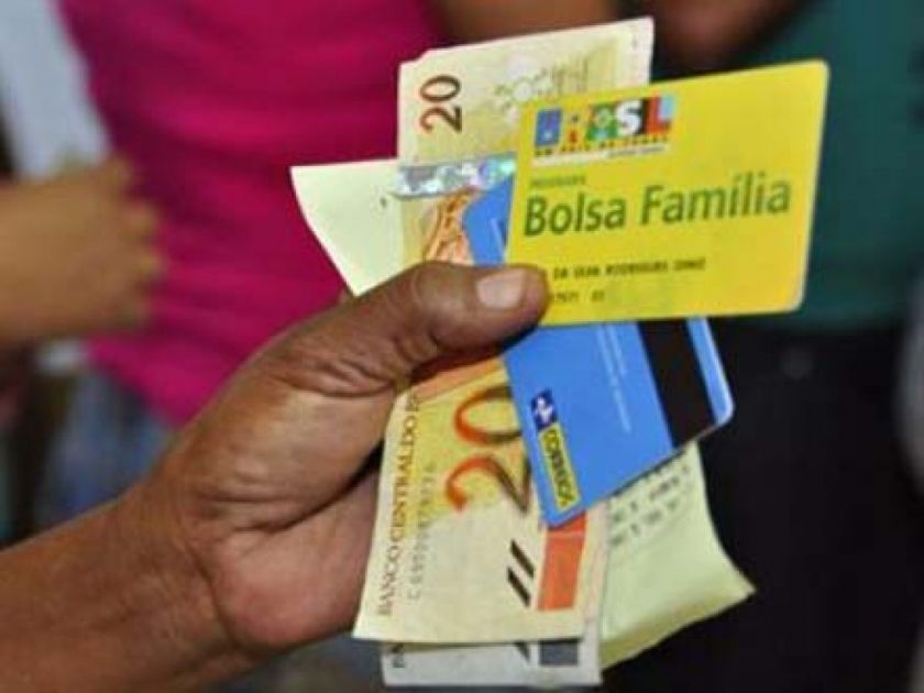 Resultado de imagem para Bolsa Família