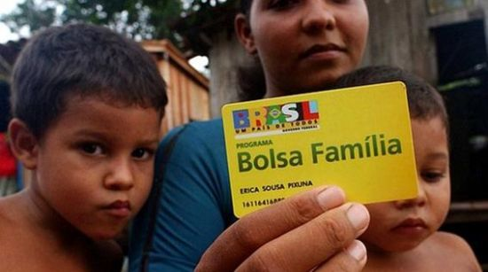Quem tem direito a receber Bolsa Família?