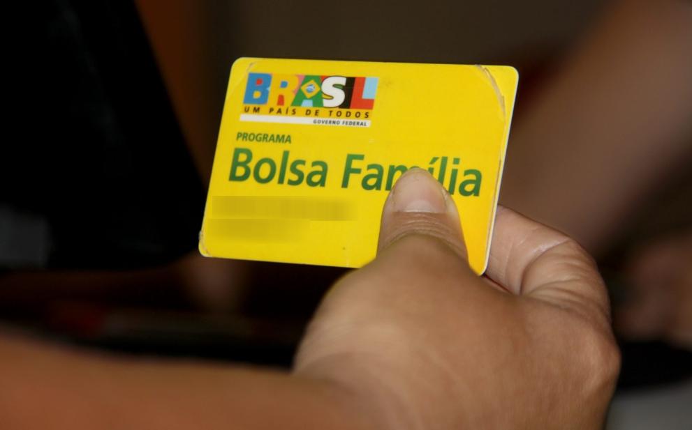 Onde chega o meu cartão do Bolsa Família
