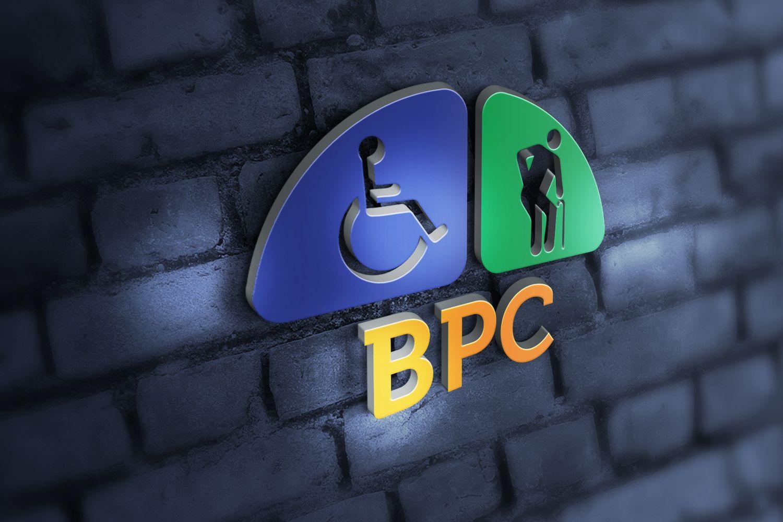 Beneficiários do BPC devem se inscrever no Cadastro Único