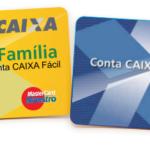 Conheça quais os cartões para saque do Bolsa Família?