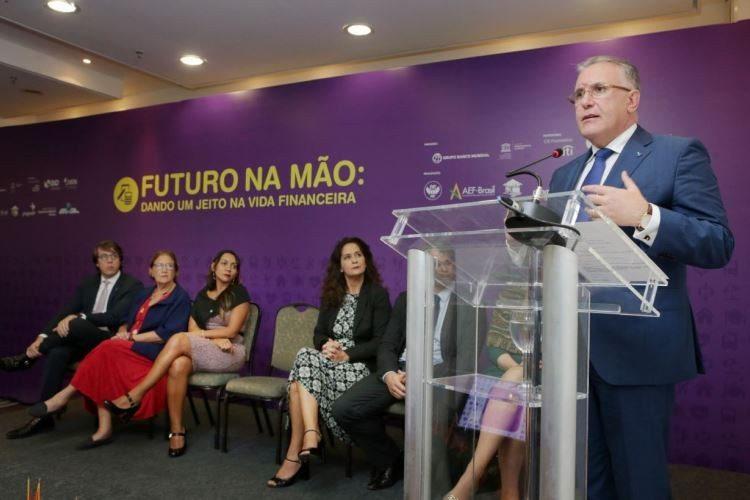 MDS lança programa de educação financeira para beneficiárias do Bolsa Família – Futuro na Mão