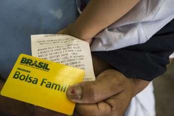 Qual o dia de sacar o benefício do Bolsa Família?