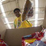 Imposto sobre cesta básica pode financiar Bolsa Família