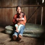 Mãe chefe de família recebe segunda-feira o Auxílio Emergencial