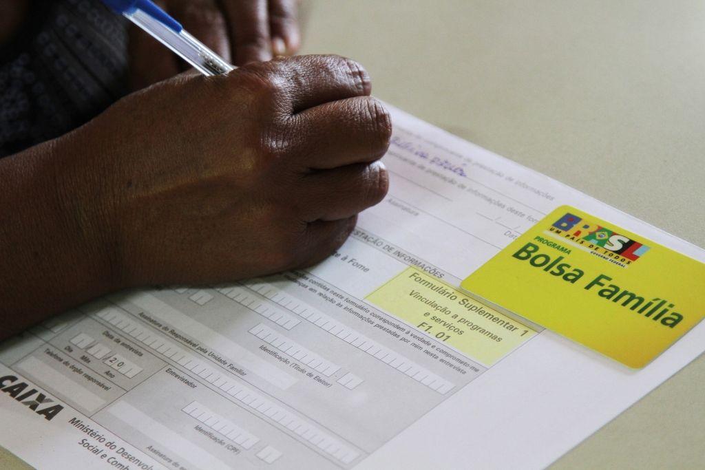 Governo Suspende Atualizações Cadastrais do Bolsa Família