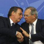 Ministro admite prorrogar Auxílio, mas sendo no valor de R$ 200