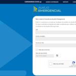 Dataprev lança site para consulta do Auxílio Emergencial