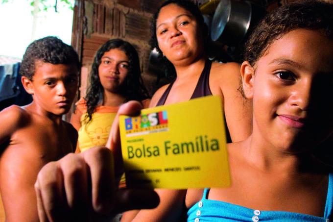 Bolsa Família de Janeiro de 2021