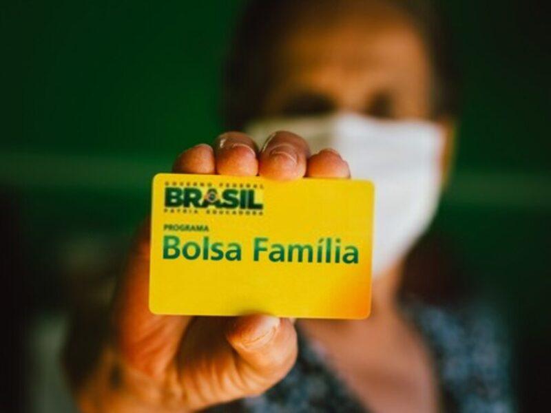 Bolsa Família de R$300